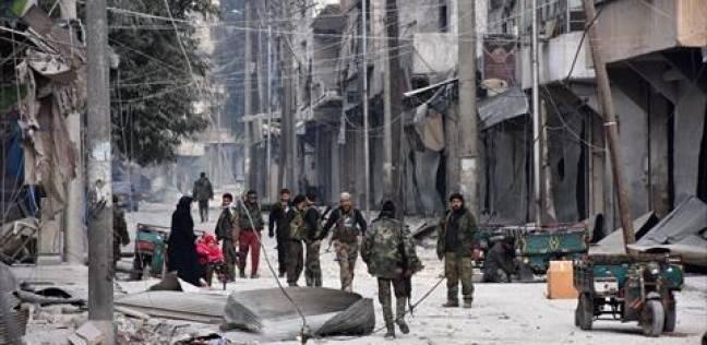 أحرار الشام تتهم إيران بتعطيل اتفاق الإجلاء من حلب
