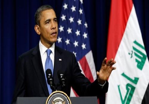 واشنطن ترهن مساعدة العراقيين بتعديل العملية السياسية