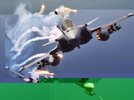 مصادر: قطر على وشك شراء 24 طائرة رافال مقاتلة من فرنسا