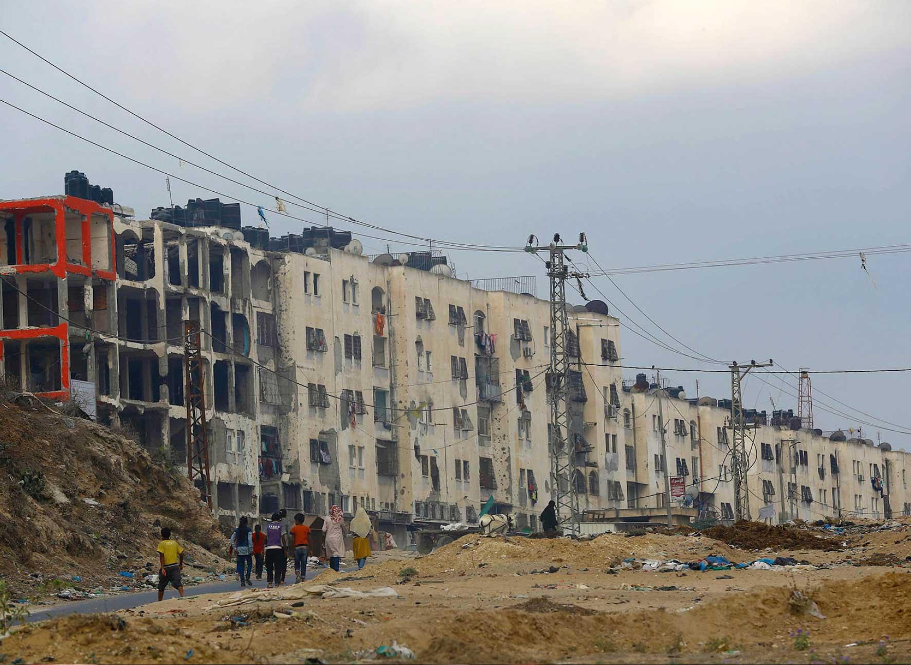 المقاومة تتوعد إسرائيل وتسقط معادلة ليبرمان