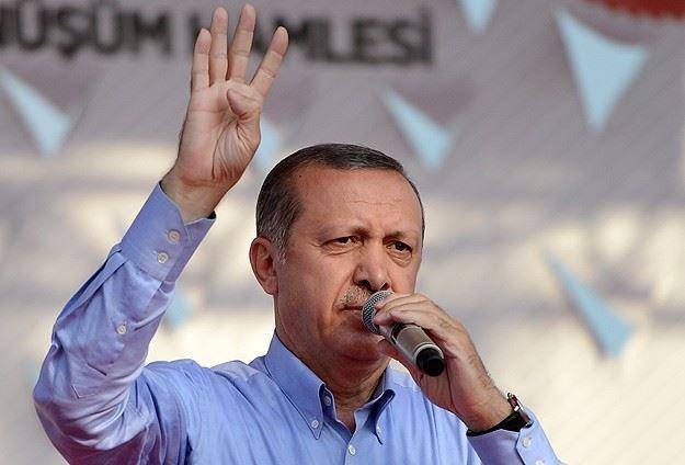 الخارجية المصرية تحتج على انتقادات لاذعة لأردوغان للسيسي