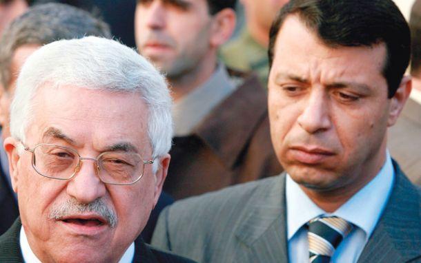 السيسي يُعد دحلان لخلافة عباس