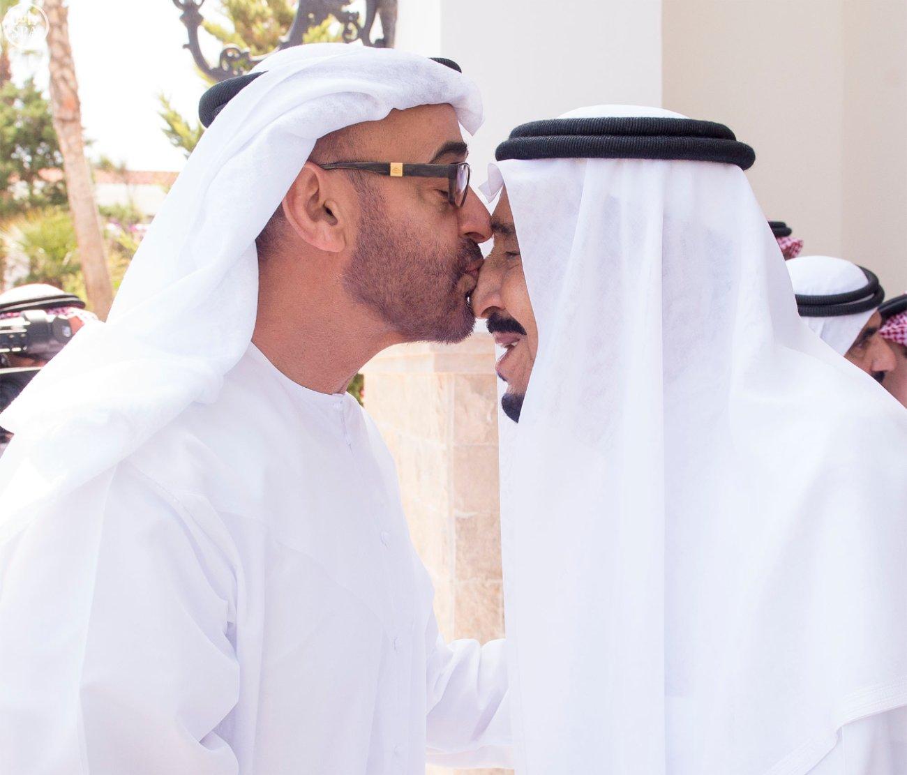 صحيفة قطرية تزعم: الإمارات تعتبر السعودية ثاني أعداءها وعُمان ثالثهم