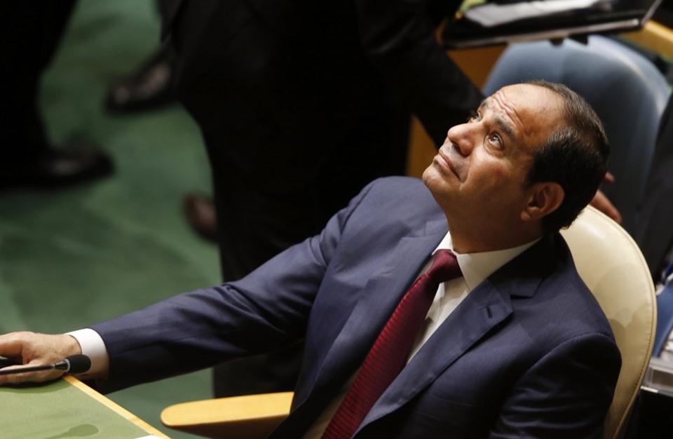 قطر تكشف استغلال مصر لعضويتها في مجلس الأمن لصالح نظام السيسي