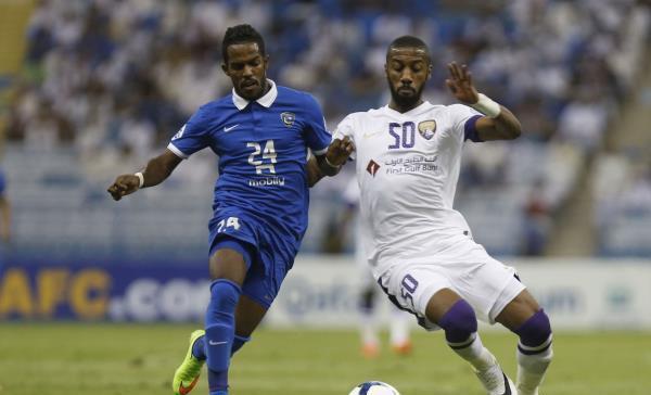 الهلال السعودي يتأهل لنهائي دوري أبطال آسيا بفارق الأهداف عن العين
