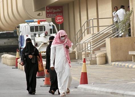 تقنية أمركية للتعامل مع كورونا في دول الخليج