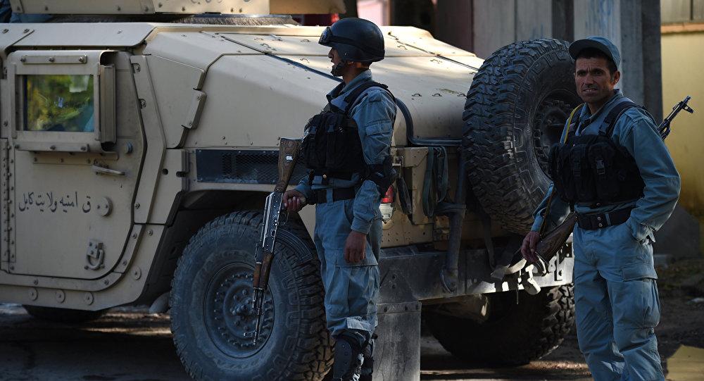 ترامب يعلن إرسال 4 آلاف جندي أمريكي إضافي إلى أفغانستان