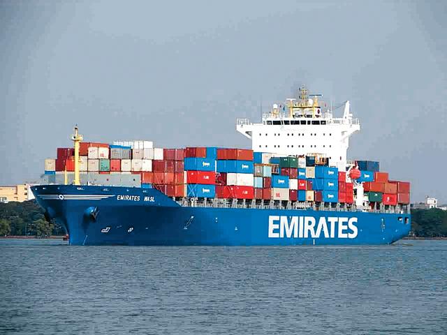 13 مليار درهم التبادل التجاري بين الإمارات وإيطاليا