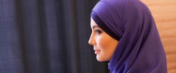 صينية مسلمة: أجبروني على المعالجة النفسية بسبب حجابي