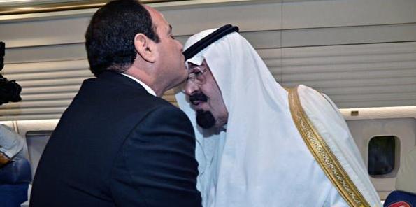 فايننشال تايمز النظام السعودي والمصري يشجعان على التطرف