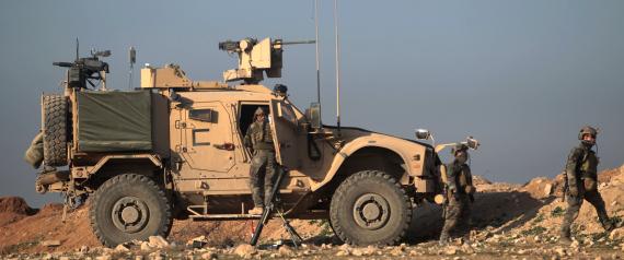 أمريكا تقر بدور قواتها بانفجارات أدت إلى مقتل مئات المدنيين العراقيين
