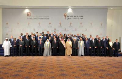 عمان تخصص 500 مليون دولار لدعم الاقتصاد المصري