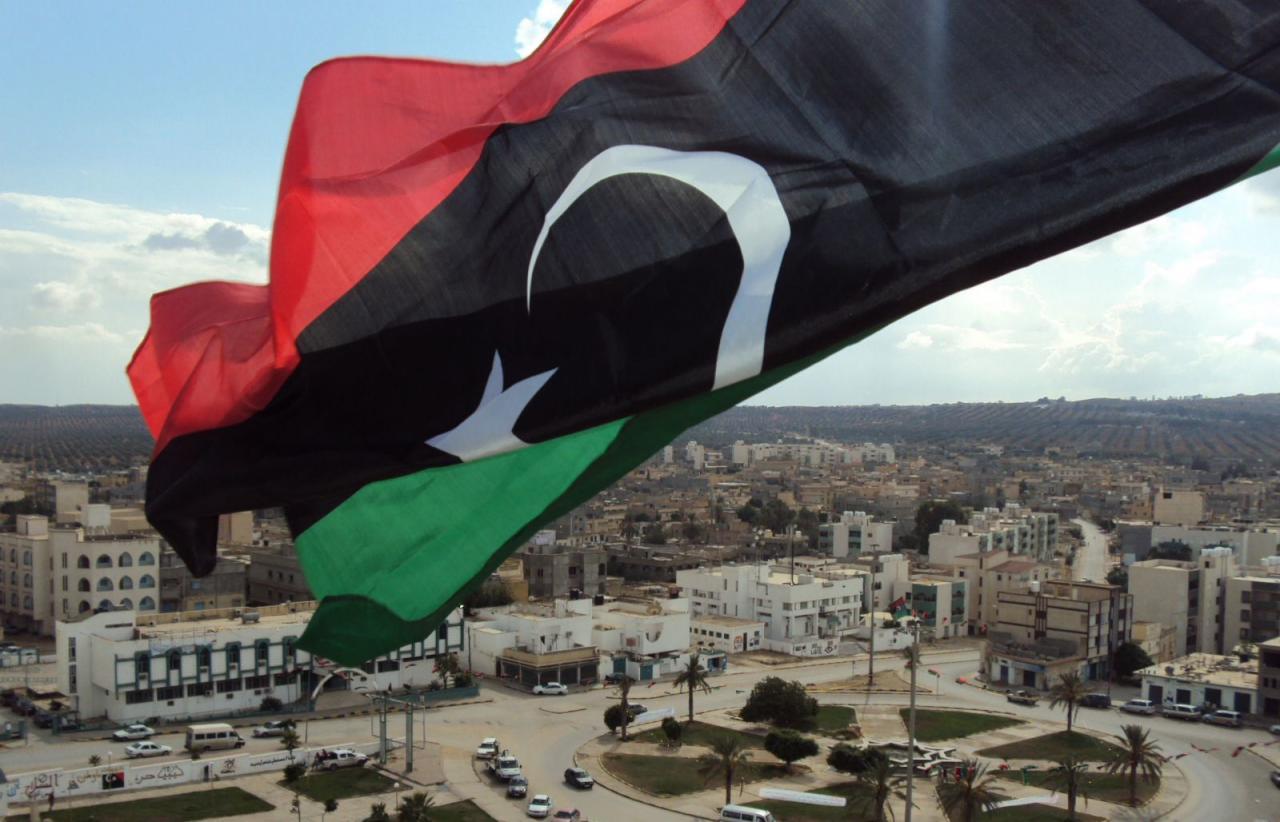 توتر كبير في العاصمة الليبية وإطلاق نار وانفجارات قوية