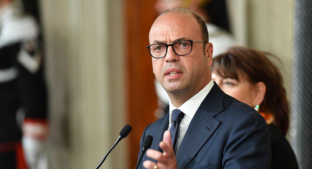 إيطاليا: سنُبقي سفارتنا في