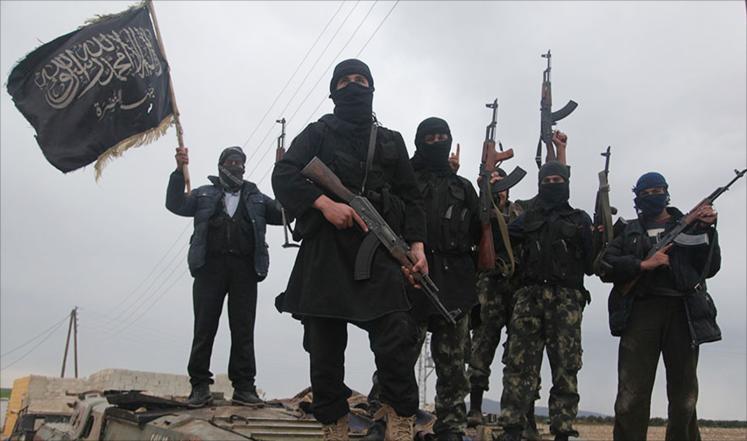 تأجيل قضية 15 متهماً بالانضمام إلى النصرة و أحرار الشام إلى 30 سبتمبر