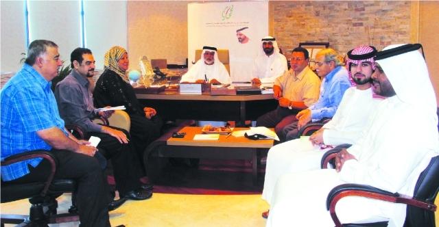 خيرية محمد بن راشد تنفذ 38 مشروعا إنسانيا داخل الدولة وخارجها