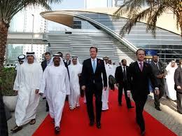 الجارديان: التعاون مع دول عربية لا يعني تجاهل انتهاكاتها