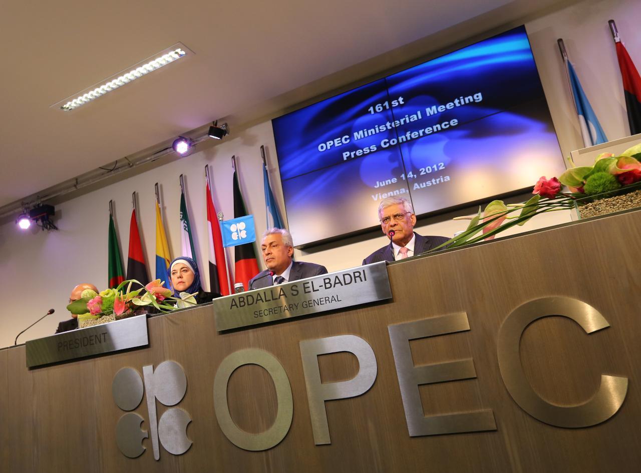 دول الخليج تعارض أي قمة تبحث أسعار النفط