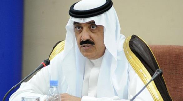 الأميرمتعب : نأمل أن تسير المصالحة بين مصر وقطر بوتيرة عالية