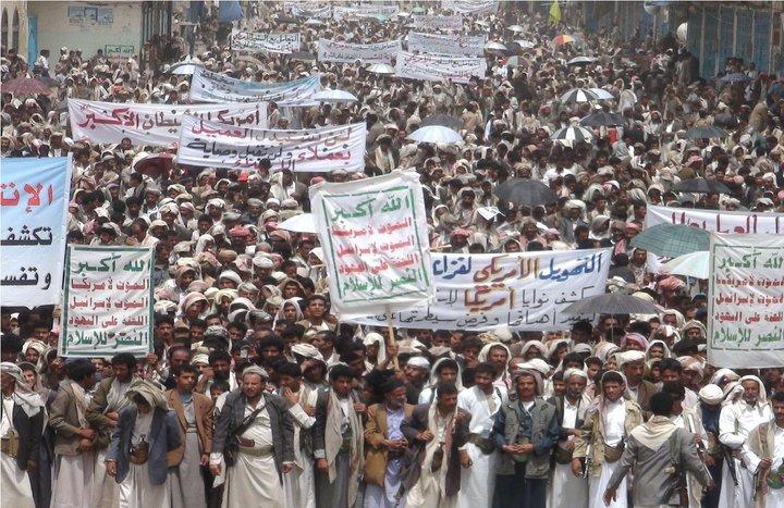 صحيفة إيرانية: بعد انتصار الثورة اليمنية سيكون الدور على السعودية