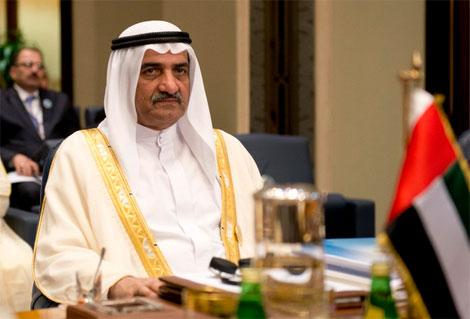 حاكم الفجيرة يصدر مرسوما بإنشاء مكتب إعلامي لحكومة الإمارة