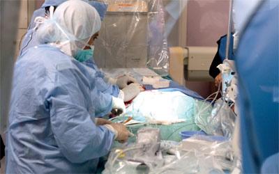 مستشفيات الدولة تعاني استمرار العجز في الكوادر التمريضية والطبية