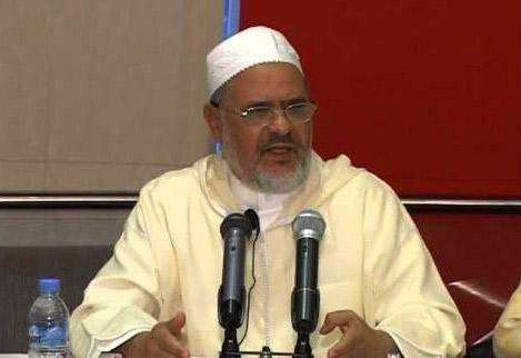 الريسوني : روح القذافي انتقلت إلى بعض حكام الإمارات