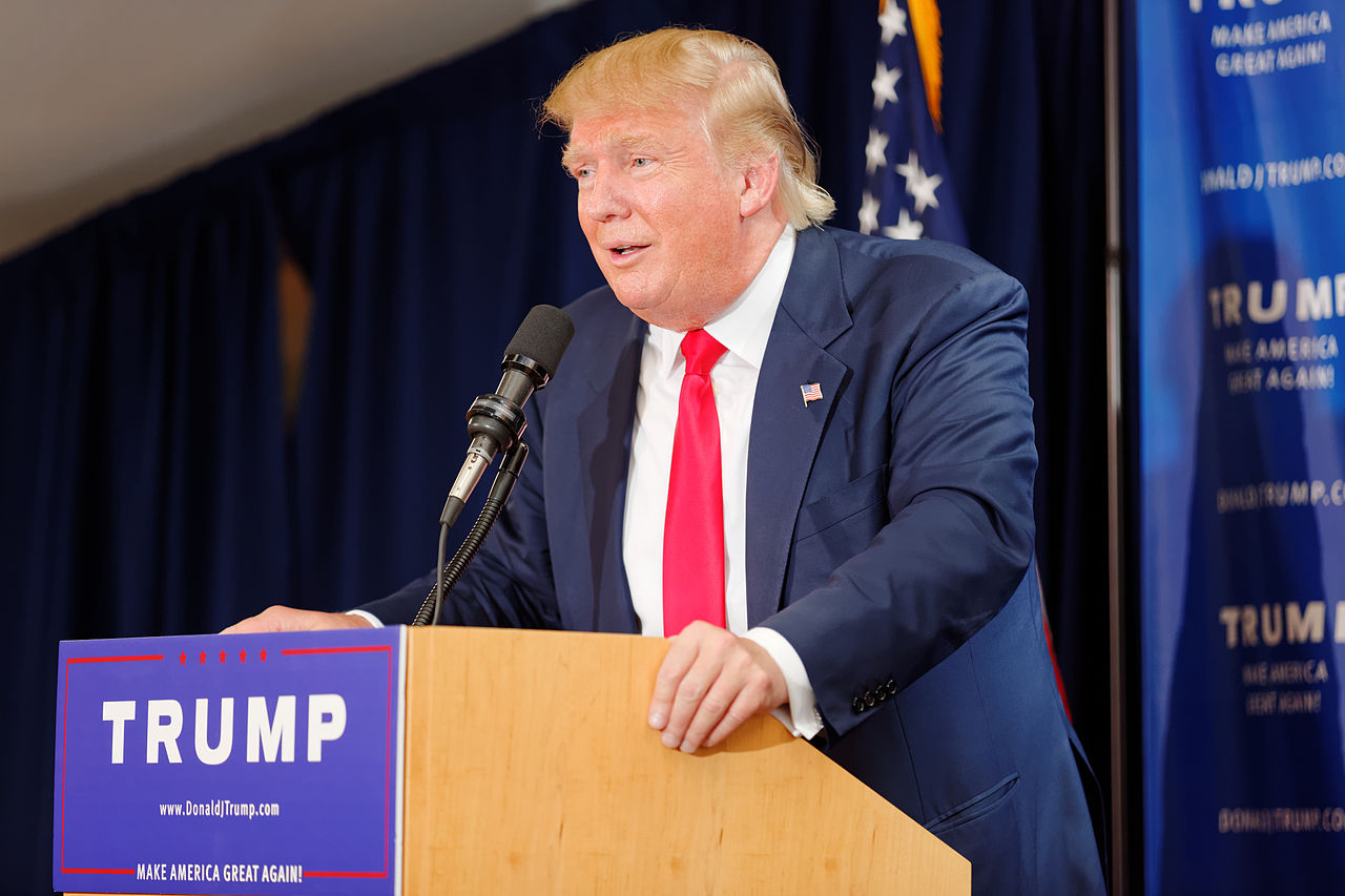 ترامب يشكر بوتين على خفض عدد العاملين بالبعثة الدبلوماسية الأمريكية