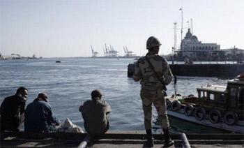 مقتل 11 مصريا غرقا في البحر الأحمر