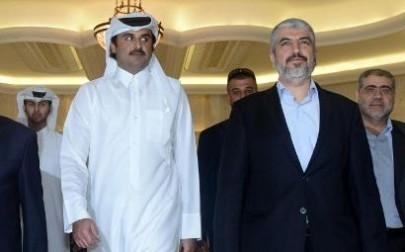 الدوحة وحماس.. علاقات استراتيجية وتفاهمات راسخة