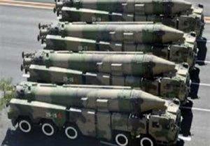 مصر تتسلم صواريخ اس- 300 من موسكو