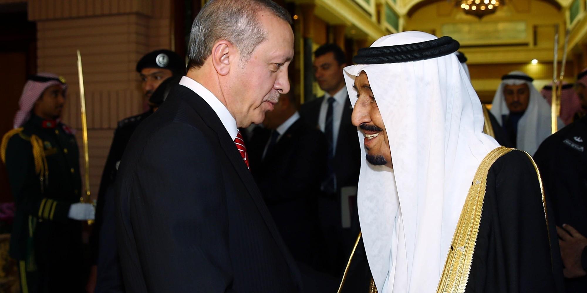 أنقرة تستدعي سفير طهران بعد ربطها زيارة أردوغان للرياض بالإعدامات