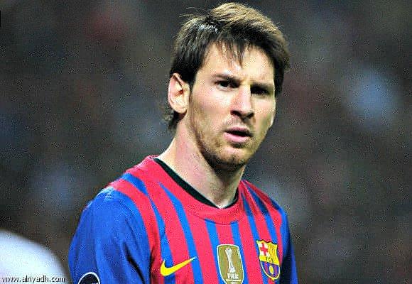 برشلونة يتطلع لبيع ميسي