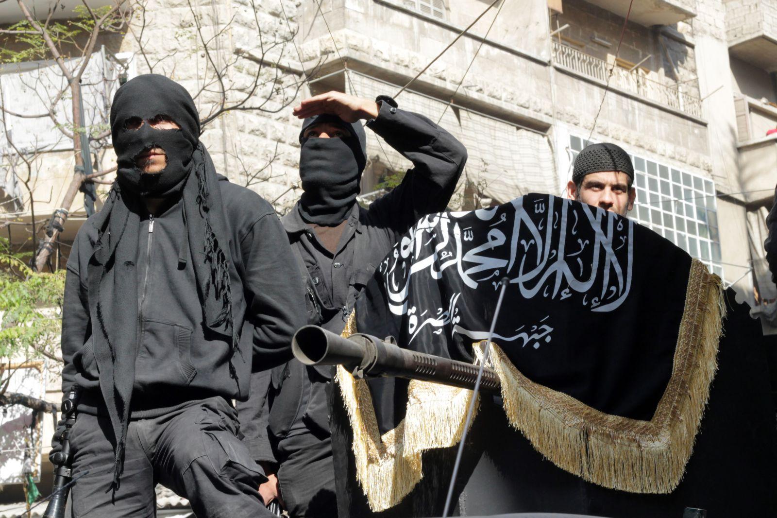 ماذا قالت إيران والولايات المتحدة عن انفصال جبهة النصرة عن القاعدة؟