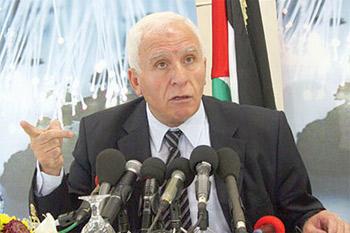 حركة فتح: من حق مصر إقامة منطقة عازلة على حدودها مع غزة