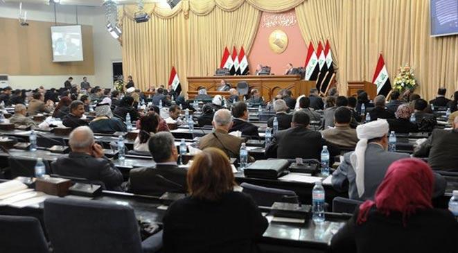 البرلمان العراقي يوافق على وزيري الدفاع والداخلية