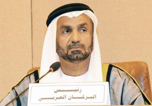 البرلمان العربي يدعو إيران للتجاوب مع الإمارات في قضية الجزر المحتلة