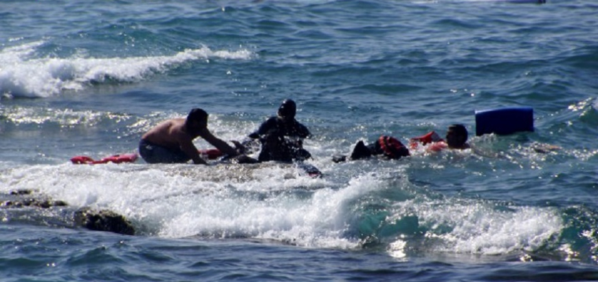 رويترز: وفاة نشطاء بحرينيين هاربين في البحر كانوا في طريقهم إلى إيران
