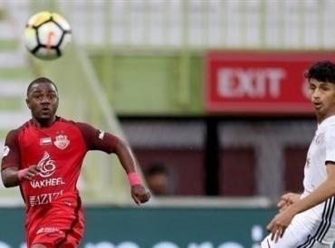 الأهلي يخطف فوزاً ثميناً من الجزيرة في دوري الخليج العربي