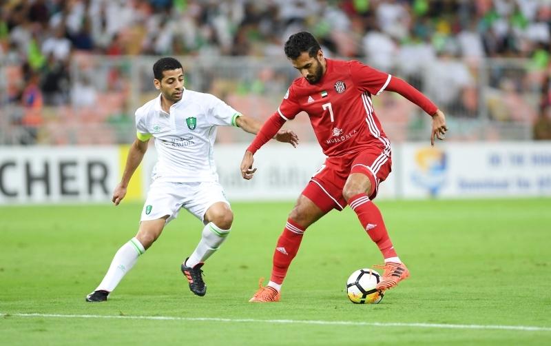 3 أزمات تؤرّق الوحدة في مواجهة شباب الأهلي في دوري الخليج