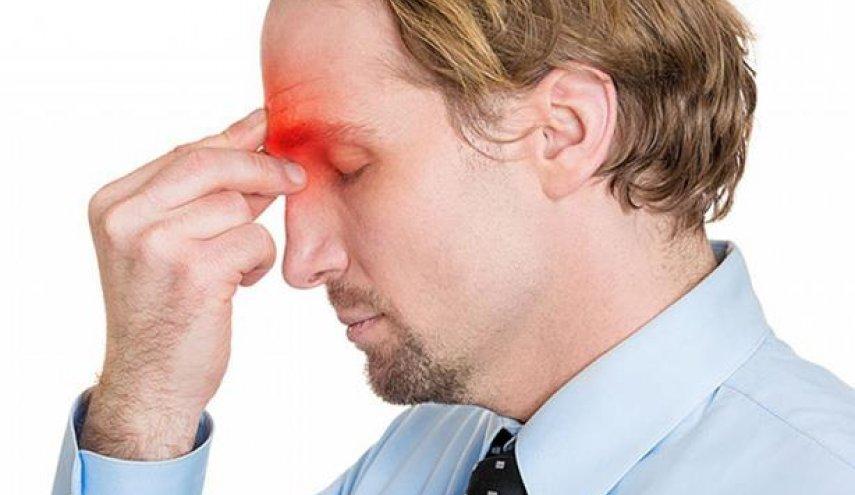 علاجات منزلية لوقف صداع الجيوب الأنفية