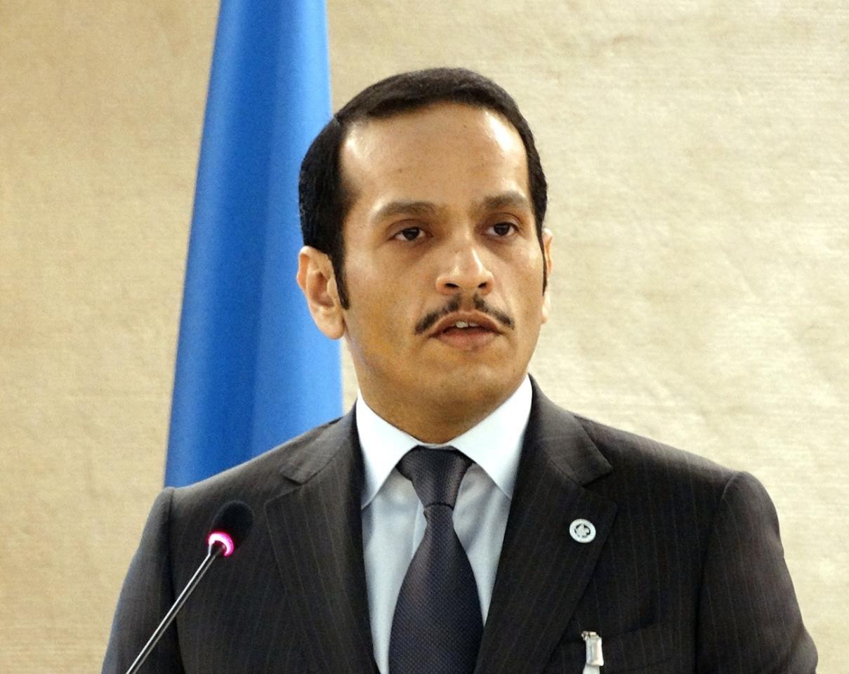 قطر: ما يجري بالغوطة وصمة عار في جبين الإنسانية
