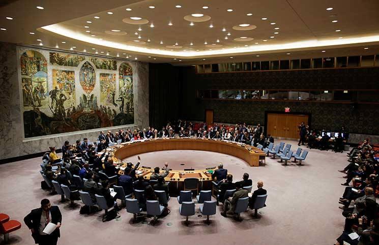 مجلس الأمن يرجئ التصويت بشأن عقوبات دولية على اليمن