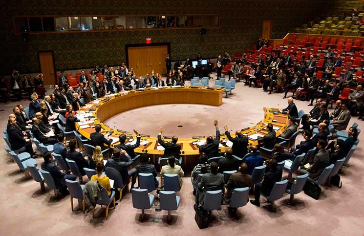 مجلس الأمن يفشل في إدانة خرق إيران للعقوبات على اليمن بسبب الفيتو الروسي