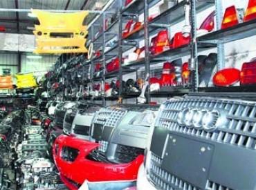 هيئة المواصفات: نظام جديد لمواصفات قطع غيار السيارات