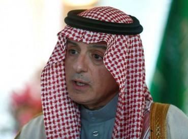 الجبير: لسنا سعداء بتصريحات الحكومة الألمانية عن السعودية