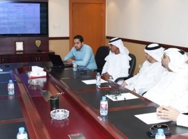 بالأسماء.. لجنة «المحترفين» تحدد ملاعب نصف نهائي كأس الخليج العربي