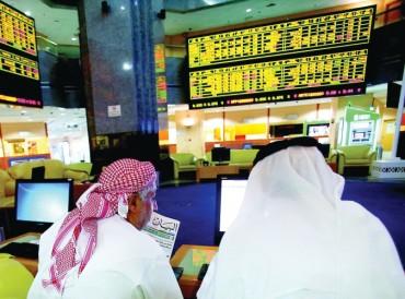 ضعف شهية المستثمرين يهبط بالأسهم المحلية وسط شح السيولة