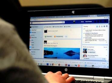 """إطلاق حملة إلكترونية ضد سياسة فيسبوك """"المعادية للمحتوى الفلسطيني"""""""