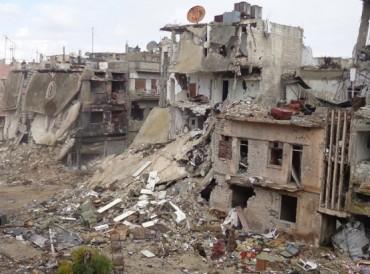 الإمارات تعرب عن قلقها من تصاعد العنف في الغوطة الشرقية